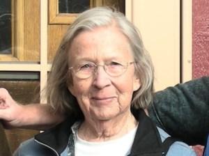 Margaret  Guthrie