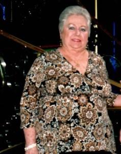Margaret  Ponder
