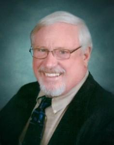 Leroy P.  Hartz