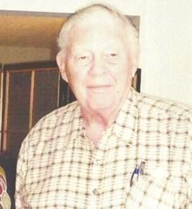 Clarence Boyden  Carlson