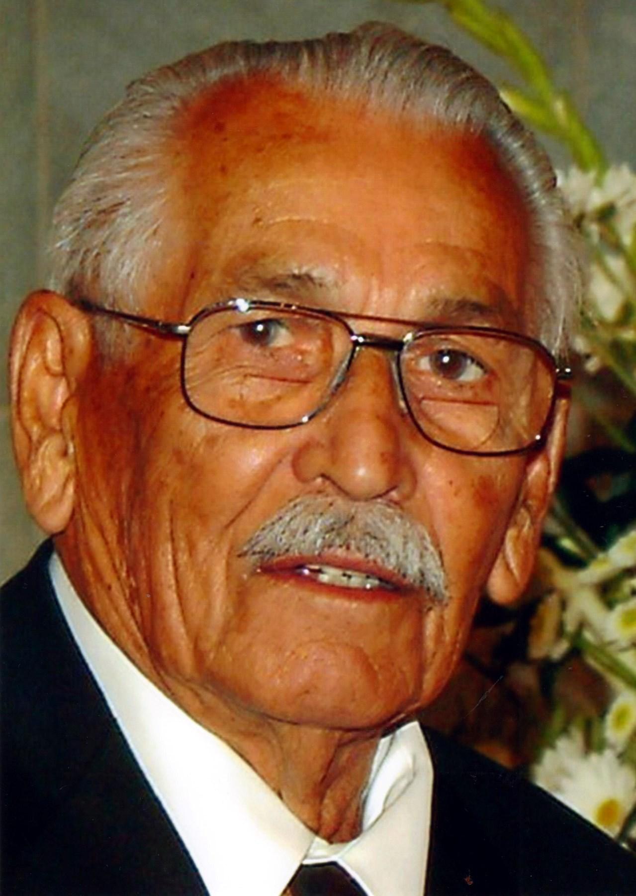 Anacleto G.  Ortega