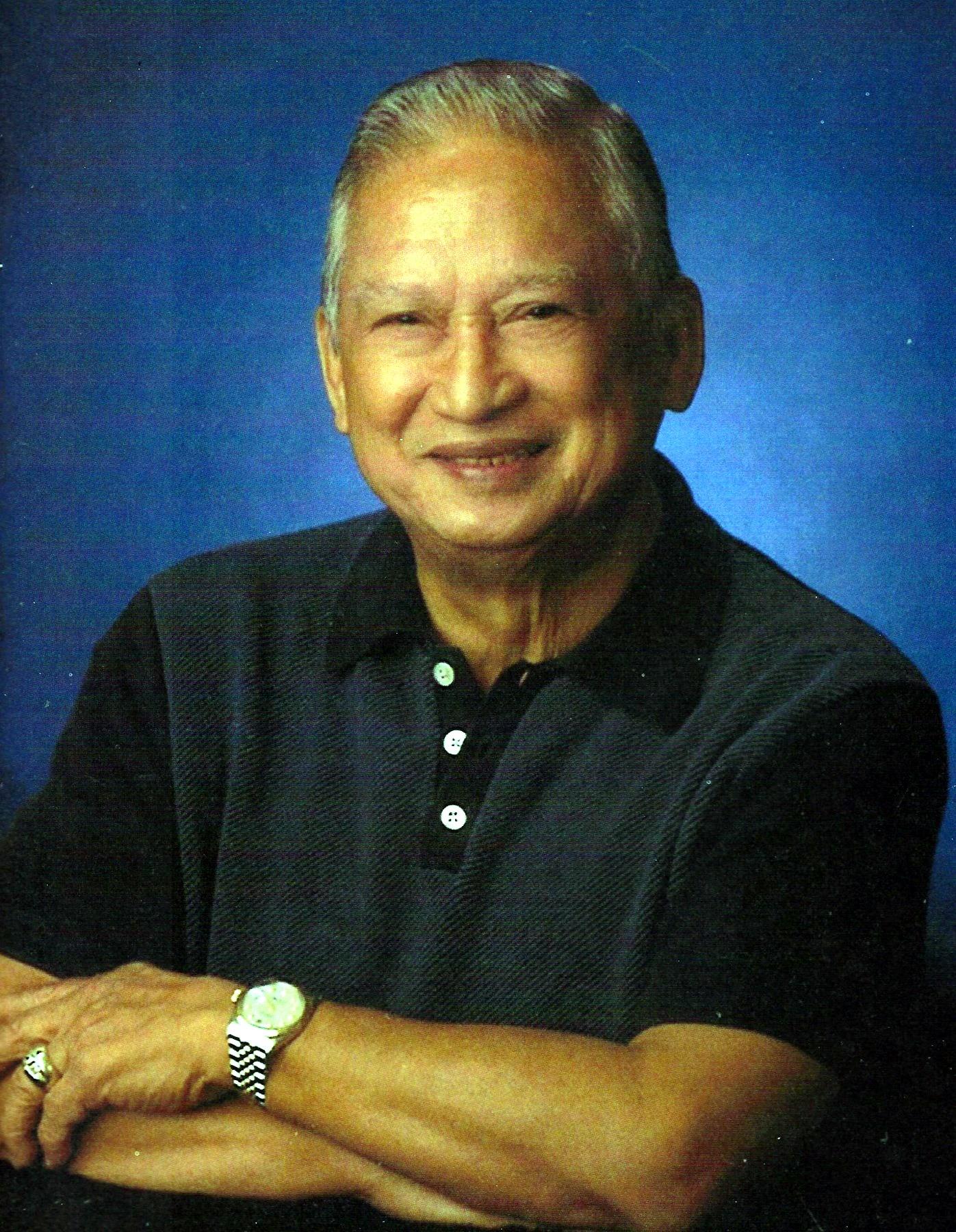 Alfredo Marquez  Zaballero