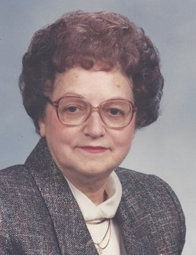 Mildred Chapman