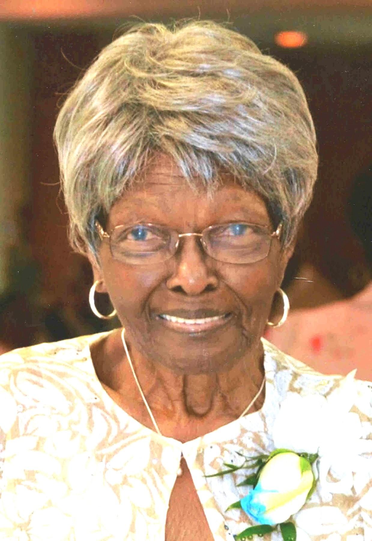Mary Ruth Williams Obituary - Hampton, VA