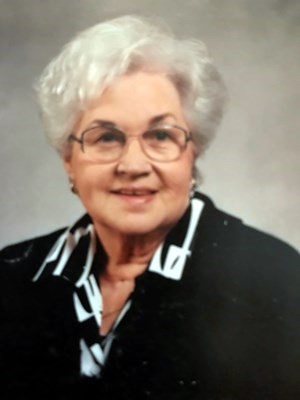 Joyce Pate