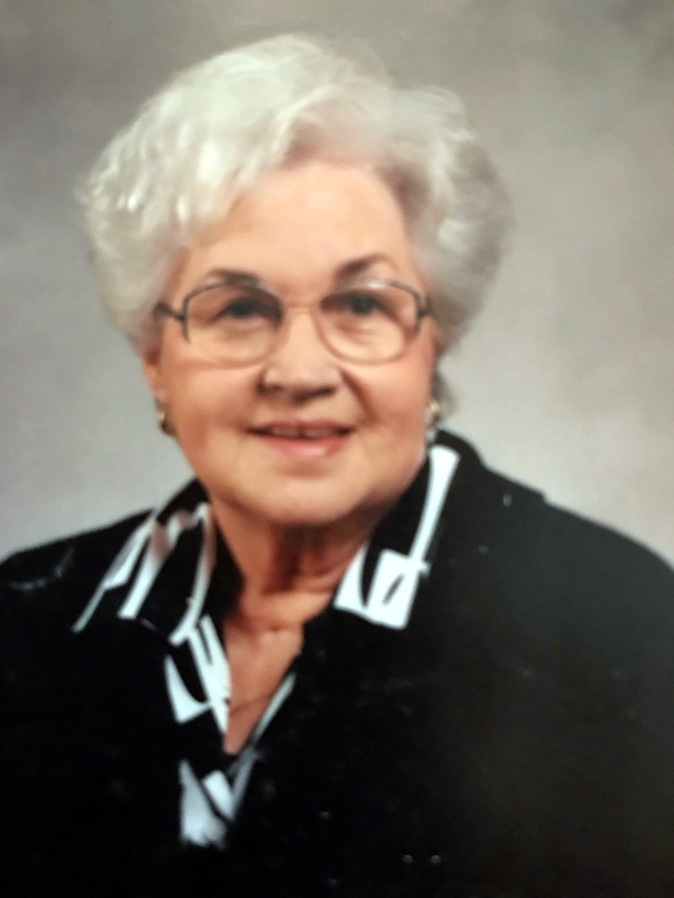 Joyce Pauline  Pate