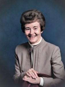 Mary Margaret Theresa  MacIsaac