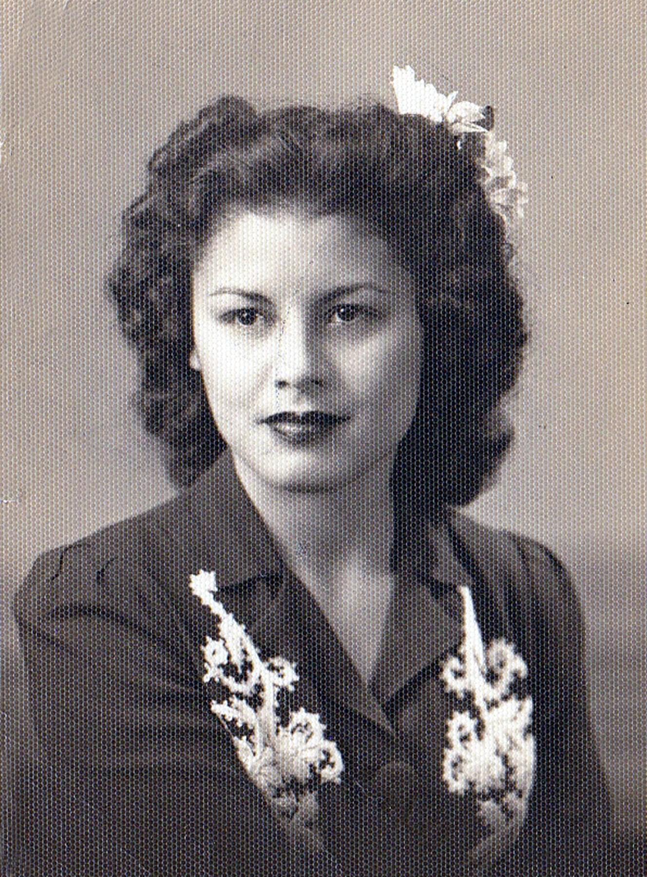 Irene C.  Cosme