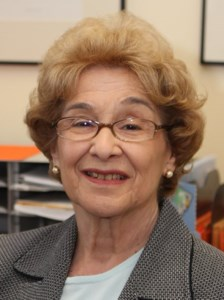 Marie  Guillet