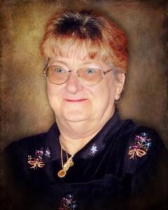 Diana Hublard  Whitlow