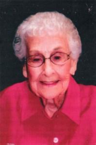 Juanita Frances  Jenkins
