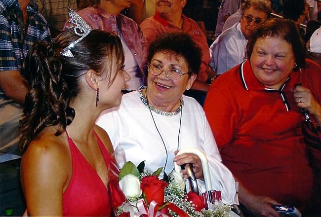 Judy Lieberman Wood Obituary - The Woodlands, TX