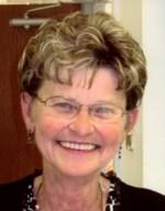 Marjorie Welburn