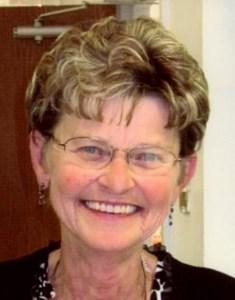 Marjorie Lydia  Welburn