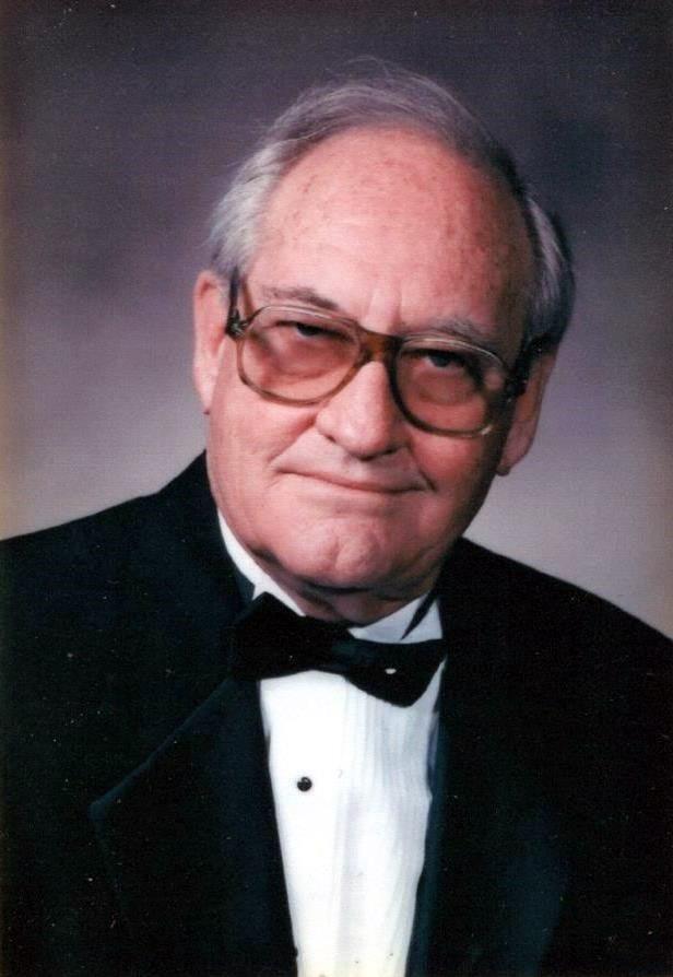 Warren D.  Spalding