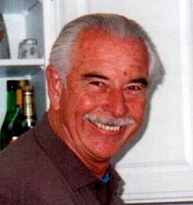 Donald Frank  Blohm