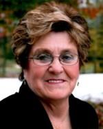 Ruth McElmurry (Mitchell-Bondy)