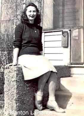 Shirley LaPlante