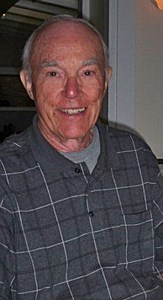 George James  Erickson