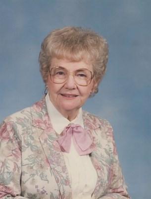 Dorothy Hockett