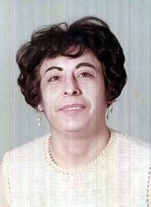 Elida Salinas  Booker