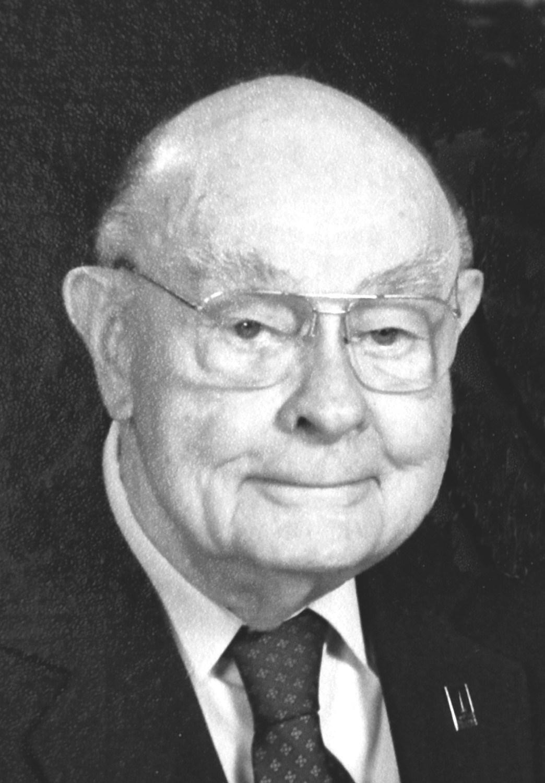 Leonard Carey  Menius