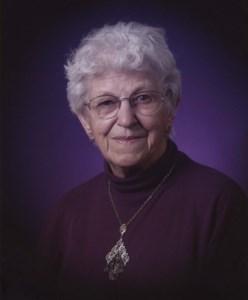 Hilda Rose  McClure
