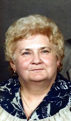Gloria Marlow