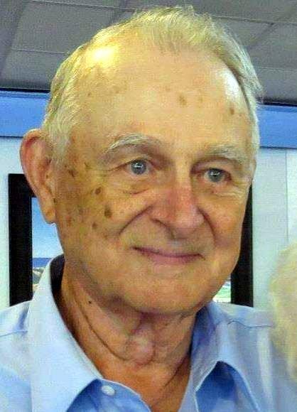 John Coyt  Atkinson
