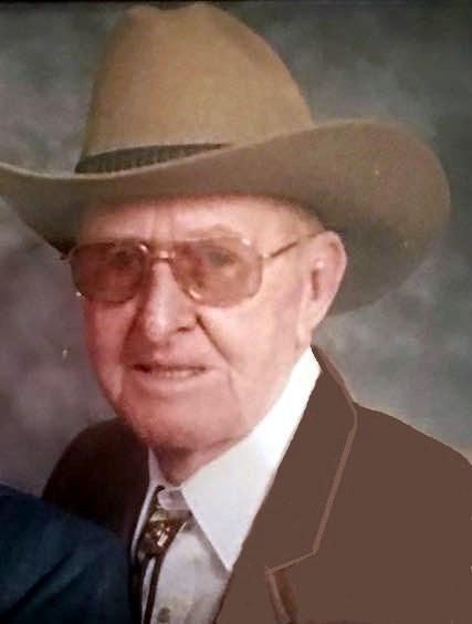 """Warren """"Jack"""" E.  Gately"""