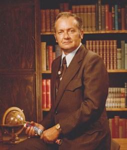 William Gilbert  Chunn Sr.