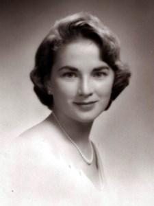 Doris Irene  Corsini