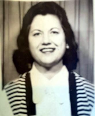 Norma Fowler