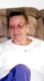Mary Abner