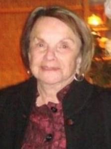 Mary B  Falkenstein