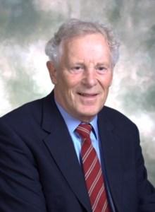Michael S.  Holden