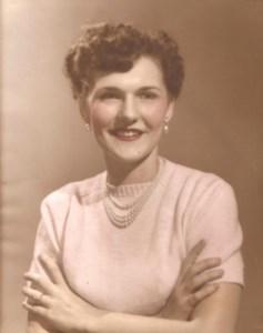 Jacqueline Wallace  Jeter
