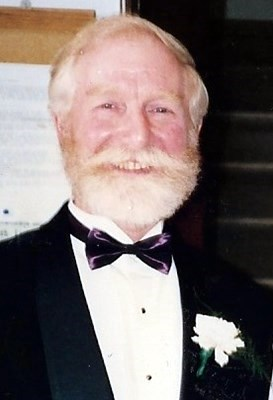 Patrick Hosley