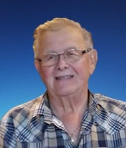 Gary Gordon  Baker