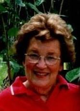 Nancy Jean  Siegel