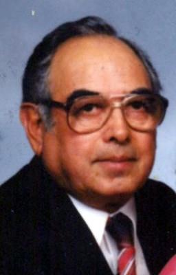 Peter Velasquez
