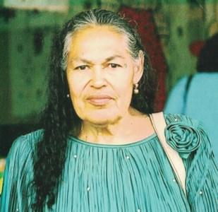 Josefina Avalos  Segura