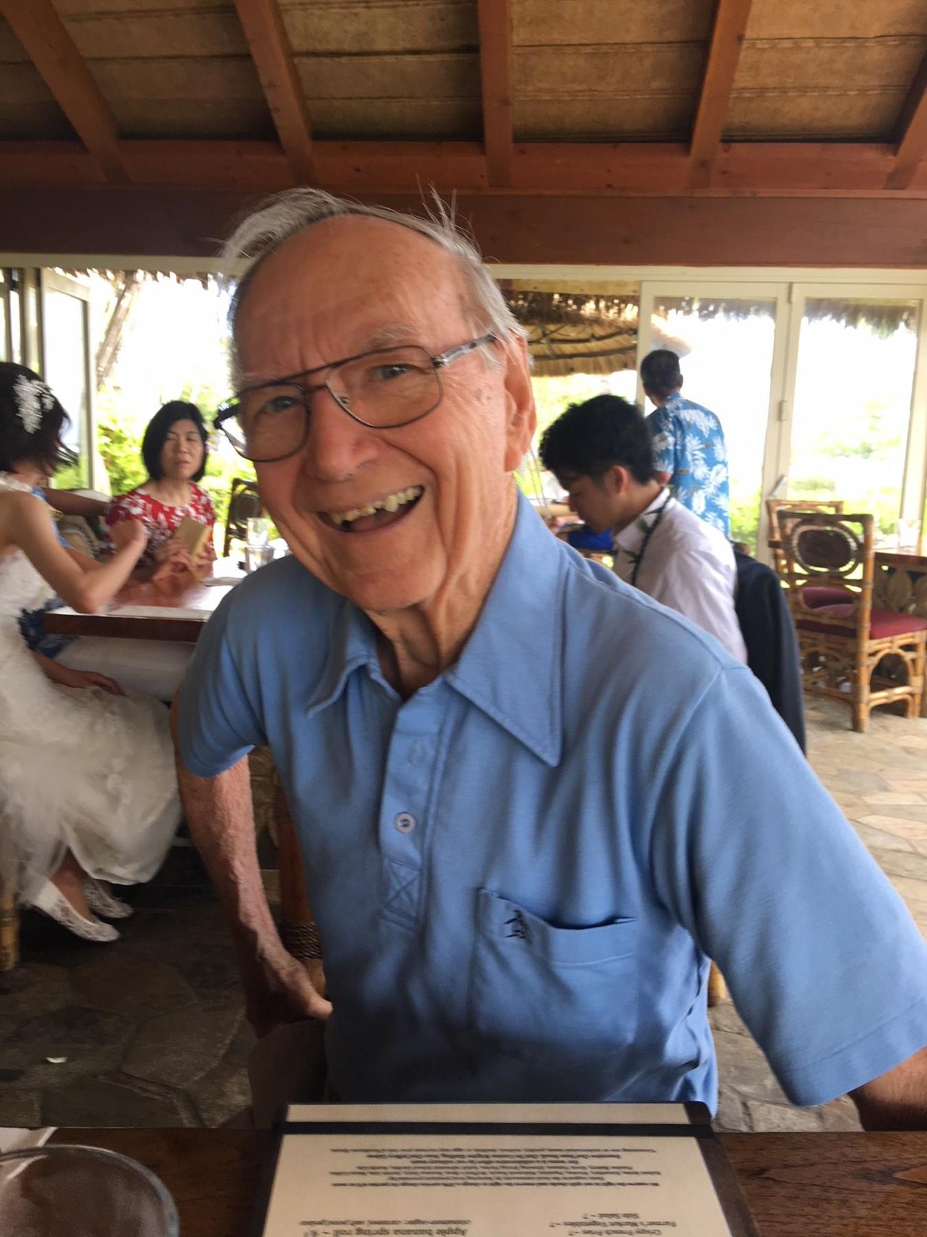 169342cb5e Theron Charles Wells Obituary - Ei Cajon