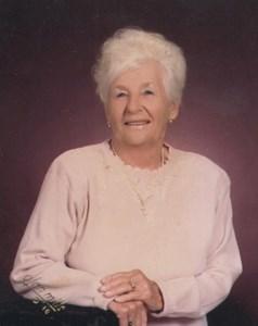 Christine Ann  Morris