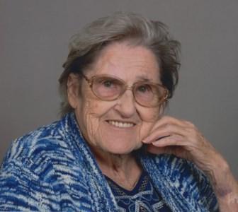 Mary Katherine  Robinson