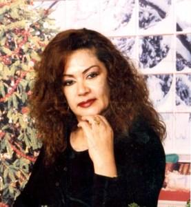 Yolanda  Elizabeth   Ortega