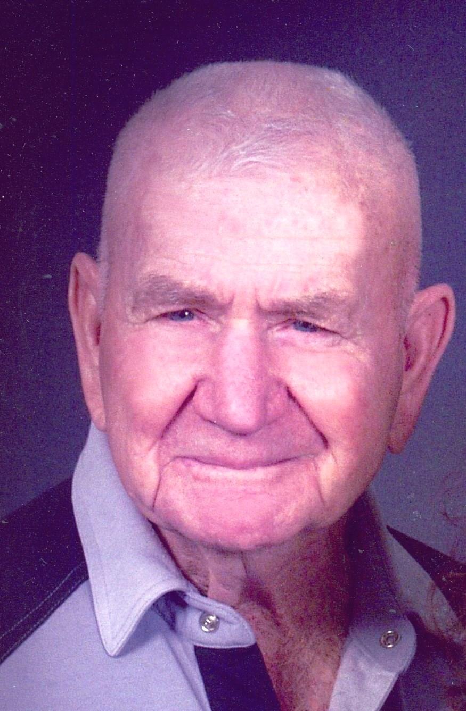 Ralph J  Moore