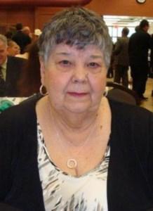 Eileen Ruby  Tarney
