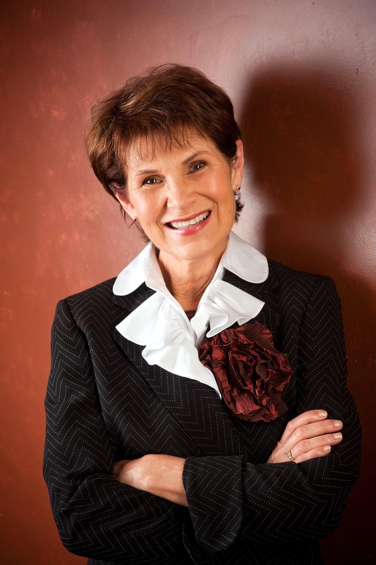 Teresa Martin  Brown