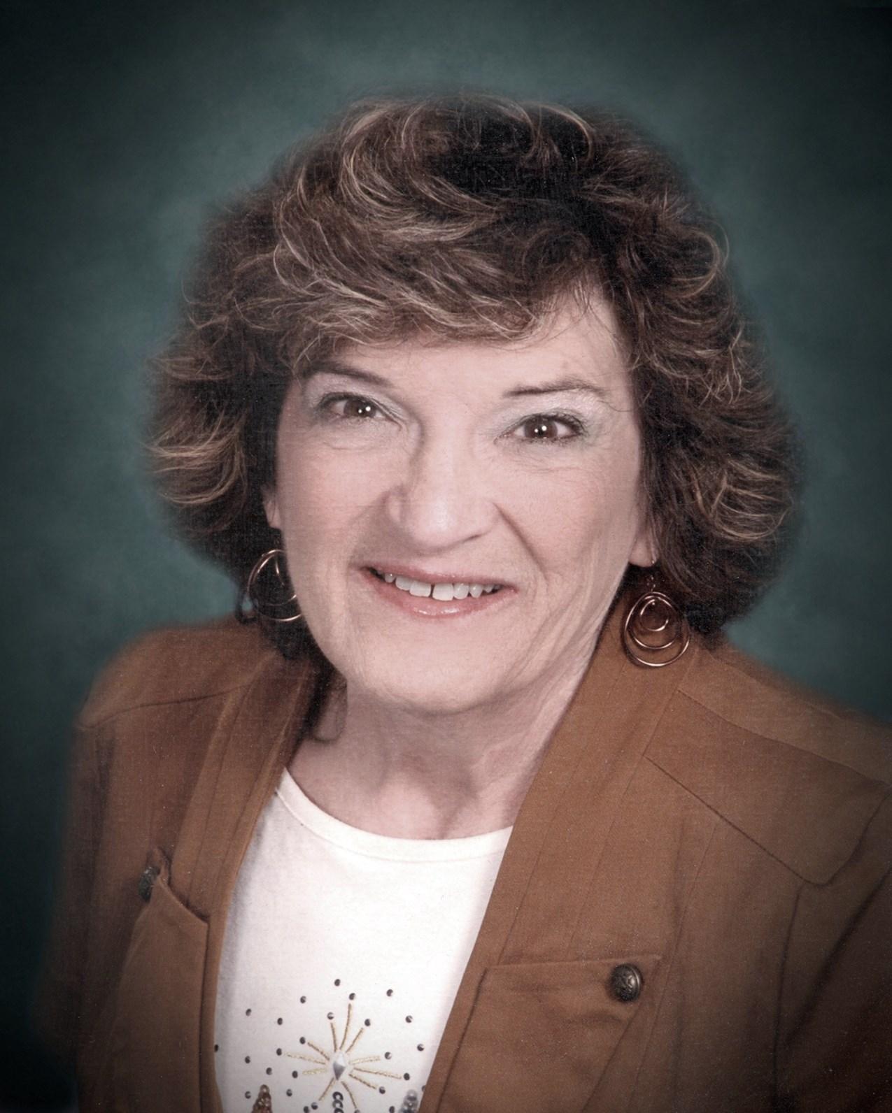 Linda K  Chapman